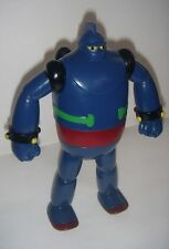 Vintage Bandai Super Robot Tetsujin No.28 Gigantor Figure (Made in Japan)