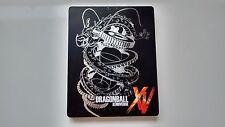 Steelbook Boitier en Métal Dragon Ball Xenoverse (sans le jeu) sur PS3 Xbox 360