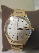 Esprit Ladies Analog Casual Quartz Watch ES108132005 NEW