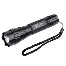 Ultrafire 501B 7580 LM CREE T6 LED 18650 Battery Flashlight 5 Mode Torch Lamp DH