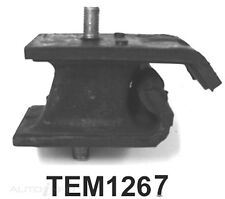 Engine Mount MITSUBISHI PAJERO IO 4G18  4 Cyl MPFI QA 99-01  (Right Fr