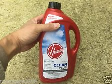 Hoover Clean Plus  64 oz Carpet Cleaner Cleaning Solution Power Deodorizer