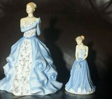 Royal Doulton PrettyLadies Catherine and Kate Figurine - Figure of the Year 2013