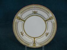 Minton Corinth Yellow B1332 Bread and Butter Plate(s)