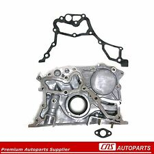 83-91 Toyota Camry Celica GT ST GTS 2.0L DOHC 2SELC 3SFE 3SGELC Engine OIL PUMP