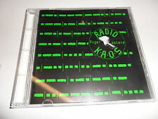 CD  Roger Waters - Radio K.a.O.S.