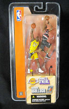 """2003 McFarlane's 2-Pack 3"""" Shaquille O'Neal and Rasheed Wallace"""