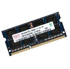 4gb RAM de memoria Acer Aspire One 721 722 ao721 ao722-AMD c-60 Hynix ddr3