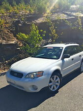 Subaru: Outback 1Exc.Outback