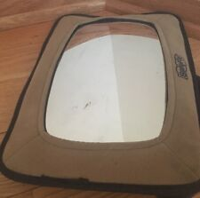 Blueridge Baby Safety Auto Backseat Car Seat In Sight Mirror Rearview Visibility
