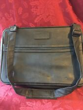 Executives Leather laptop carrying bag, Up To 17""