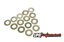 UMI Performance 1964 - 1972 GM A-Body Body Mount Frame Repair Kit Chevelle GTO