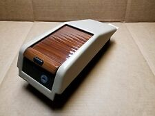 MERCEDES W124 CENTER ARM REST FRONT SEAT GLOVE BOX COMPARTMENT BEIGE TAN 300ce 1