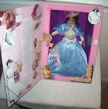 NEW NIB The Great Eras Collection BARBIE DOLL 1993 GIBSON GIRL BARBIE   VGC