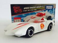 Takara Tomy Tomica Speed Racer MARCH 5 ( Japan Edition ) - Rare