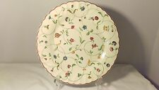 "Staffordshire Tableware OAKWOOD 10 1/4"" Dinner Plate (s) In Excellent Condition"