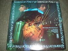 Band On The Run-Music Minus one-LP-MMO Records/Ringo Starr-Wings-The Beatles