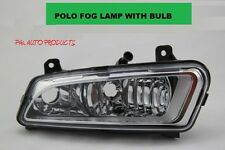 Volkswagen Polo with Bulb Fog Lamps Lights Assembly Bumper Light Set of 2 peices