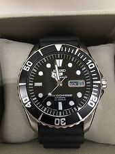 Seiko Sports SNZF17J2 Wrist Watch for Men (Modded)