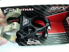 New in box Renthal Apex Stem 31.8mm Clamp x 50mm 127g AM Enduro DH mtb Alloy