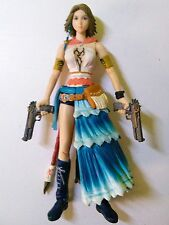 Final Fantasy X-2 X2 - figura de acción - YUNA