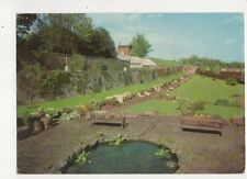 The Walled Garden Wallington Postcard 810a