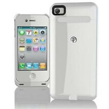 Duracell Powermat Wireless Case iPhone 4/4s - White - New!