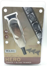 NEW WAHL HERO CORDED T-BLADE TRIMMER #8991
