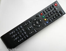 Bush BTVD31187S2 LCD Tv / Dvd Remote Control only works the model stated