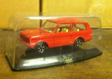 Range Rover car Guiloy boxed 1/43 scale model