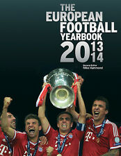 The European Football Yearbook 2013/2014 - UEFA Statistical book - Statistics