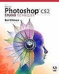Adobe Photoshop CS2 Studio Techniques-ExLibrary
