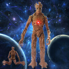 New Fashion Action Figure Infinite Series BAF GROOT Guardians of The Galaxy Good