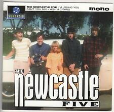 THE NEWCASTLE FIVE I'm Losing You M- 45 EP RPM P/C M-