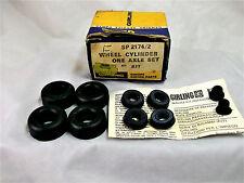Hillman Imp Sunbeam Chamois Wheel Cylinder Kit GENUINE OEM Girling SP 2174/2