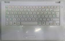 """""""NEW"""" LG P210 P220 LGP21 Palmrest Touchpad Keyboard MBN62285502 Euro"""