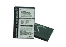 Batterie NEUVE POUR ezGPS PS-3100 HXE-W01 Li-Ion uk stock