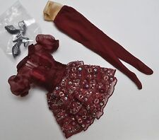 "Wilde Imagination Lizette's Bold Move 16"" OUTFIT & ACCESSORIES  NEW Ellowyne"