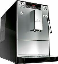 Melitta E953-102 Caffeo Solo And Milk Fully Automatic Coffee Maker With Milk -