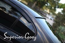 FORD FG FALCON REAR WINDOW ROOF LIP SPOILER SUIT XT/XR6/XR8/G6/G6E/TURBO/4 DOOR