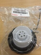 Genuine Toyota 2005-2007 Seqouia Fuel Cap Gas NEW OEM 77300-33070