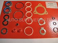 Jaguar XJ6, XJ12, Dirección Asistida rack Sello Kit Para ADWEST volante [10390]