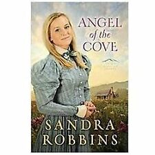 Angel of the Cove (Smoky Mountain Dreams)-ExLibrary