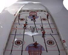 New! CHICAGO BLACKHAWKS Bubble DOME Table HOCKEY Game STIGA 2016 STANLEY CUP