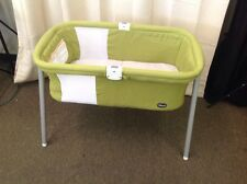 Chicco Lullago Travel Crib - Pistachio