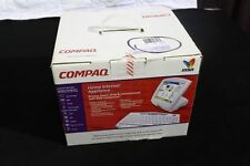 New in the Box Compaq iPaq Home Internet Appliance with Keyboard & Cords