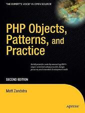 PHP Objects, Patterns, and Practice, Second Edition-ExLibrary