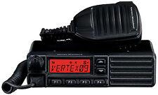 VERTEX STANDARD VX-2200 UHF Transceiver, 25 Watts, 400-470 MHZ, VX-2200E-G6-25