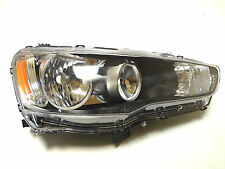 MITSUBISHI LANCER 2007-20012 HEADLIGHT RIGHT (RH)  only for LHD Left Hand Drive