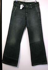 "LEE BRISTOL RELAXED FIT JEANS, WAIST: 28"", LEG: 33"", BRAND NEW WITH TAGS"